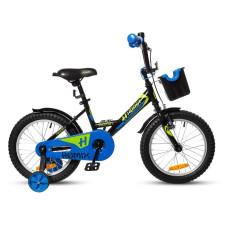 Детский велосипед Horst Remix 16 (2020) <br />  ☎ +7(812) 938-79-92 - Санкт-Петербург