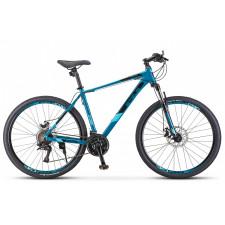 Горный (MTB) велосипед Stels Navigator 720 MD 27.5 V010 (2020) <br />  ☎ +7(812) 938-79-92 - Санкт-Петербург