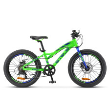 Подростковый горный (MTB) велосипед STELS Pilot 270 MD 20+ V010 (2019) <br />  ☎ +7(812) 938-79-92 - Санкт-Петербург